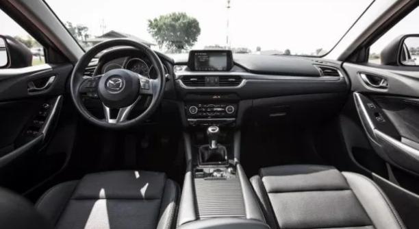 2020 Mazda 6 Wagon Interior Seat Capacity Car Carupdate Hotcar Carrelease Carreview Carprice Mazda 6 Wagon Mazda 6 Turbo Mazda 6