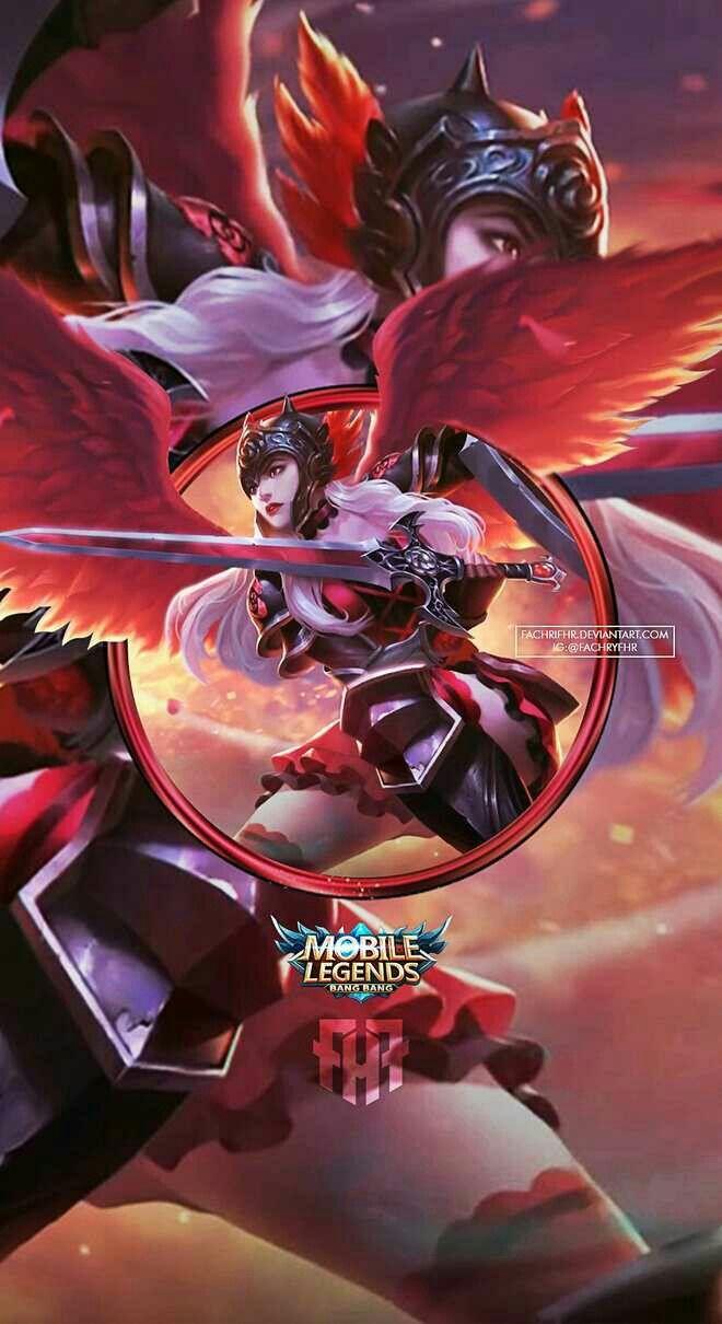 Mobile Legend Wallpaper, 3d Wallpaper, The Legend Of Heroes, Mobile Legends,  League