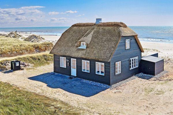 Ferienhaus Blåvand, Südliche Nordseeküste, Dänemark, 6
