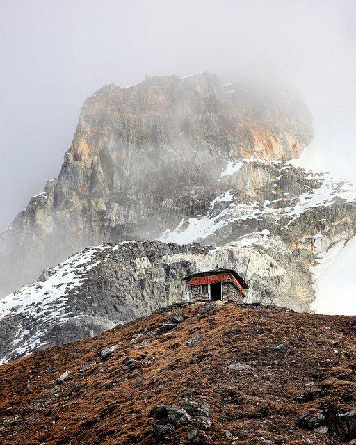 Annapurna, Trekking, Nepal