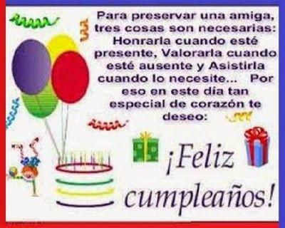Poemas De Cumpleaños Para Una Amiga Muy Querida Felicitar A Una Amiga Desear Feliz Cumpleaños Felicitaciones Para Una Amiga
