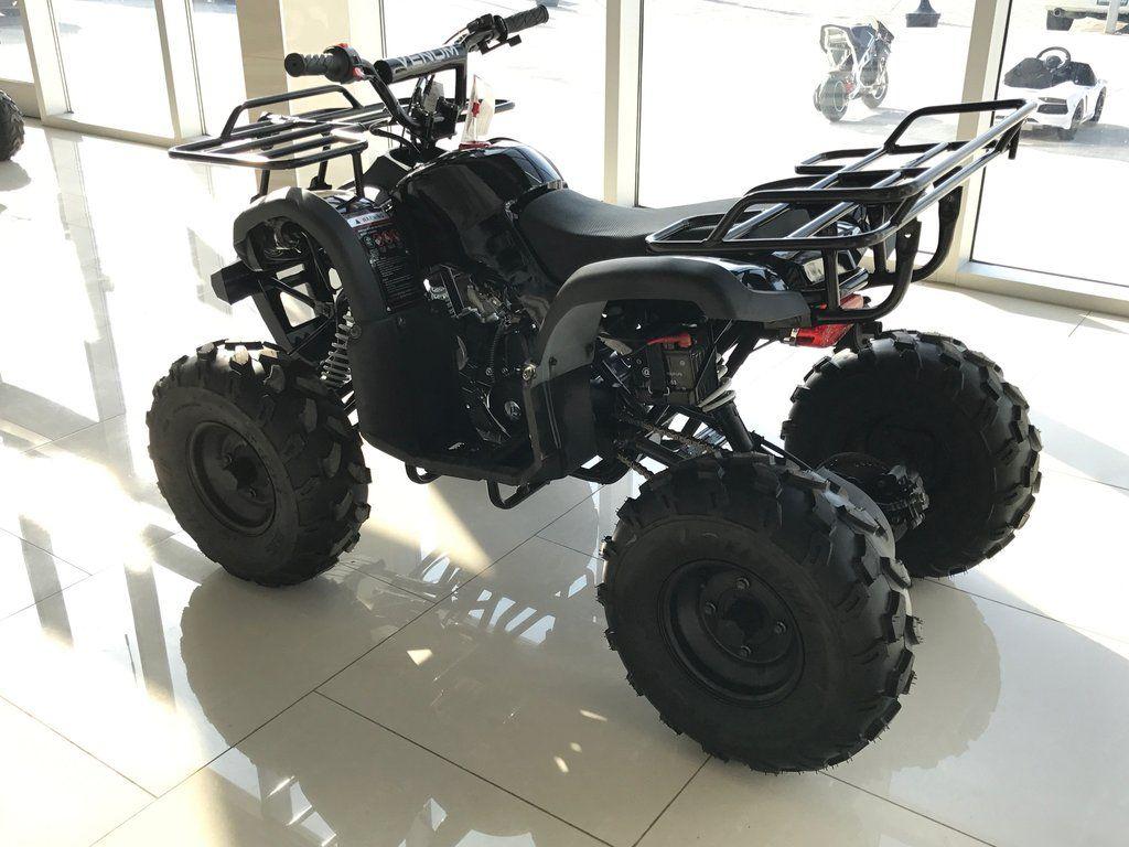 125cc Venom Kodiak ATV | Online Shopping Center | Atv