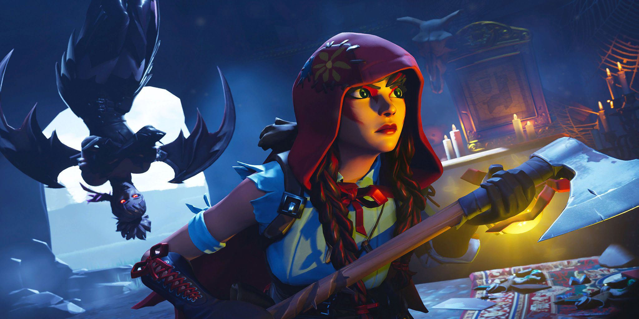 Fortnite Loading Screen Wallpaper Em 2020 Xbox One Fortnite The Hunting Party