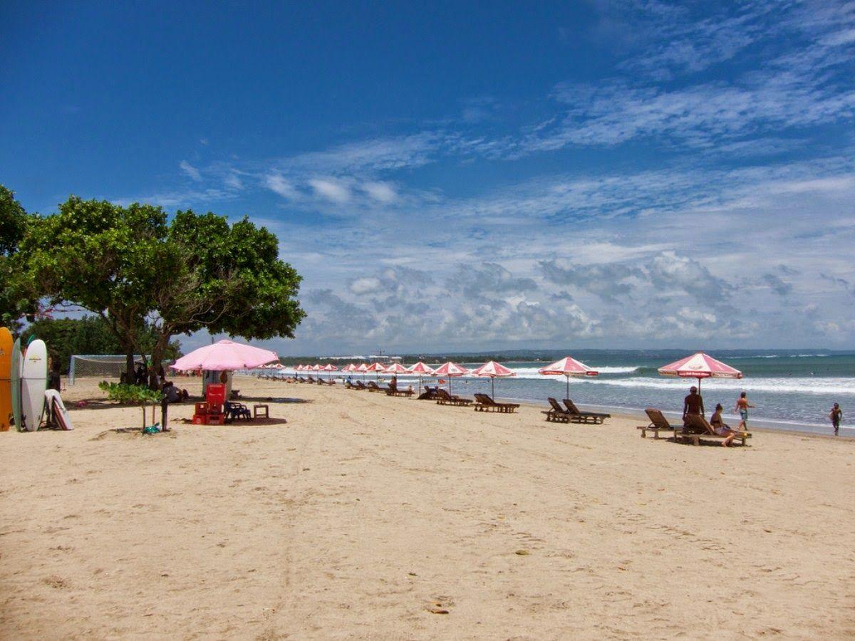 Tempat Wisata Di Bali Bali Memiliki Keindahan Alam Alami