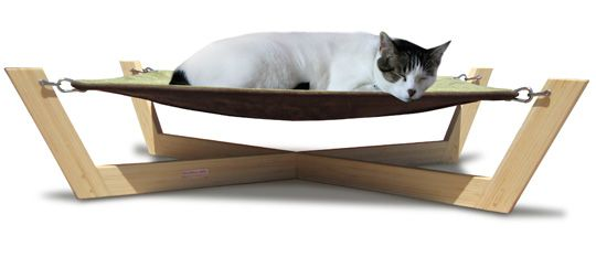 Great Pet Lounge Studios Launches Kickstarter Project To Develop Eco Friendly  Modern Luxury Pet Furniture