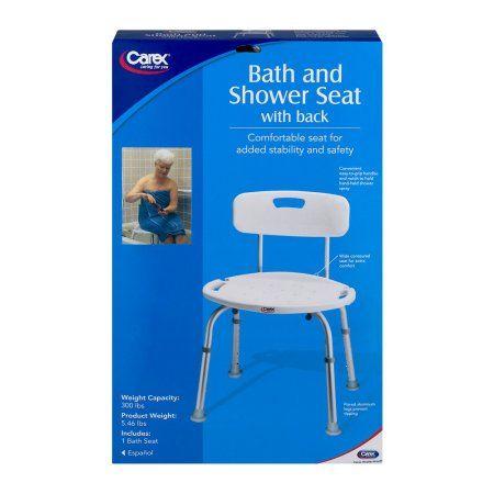 Health Shower Seat Shower Chair Bath Seats