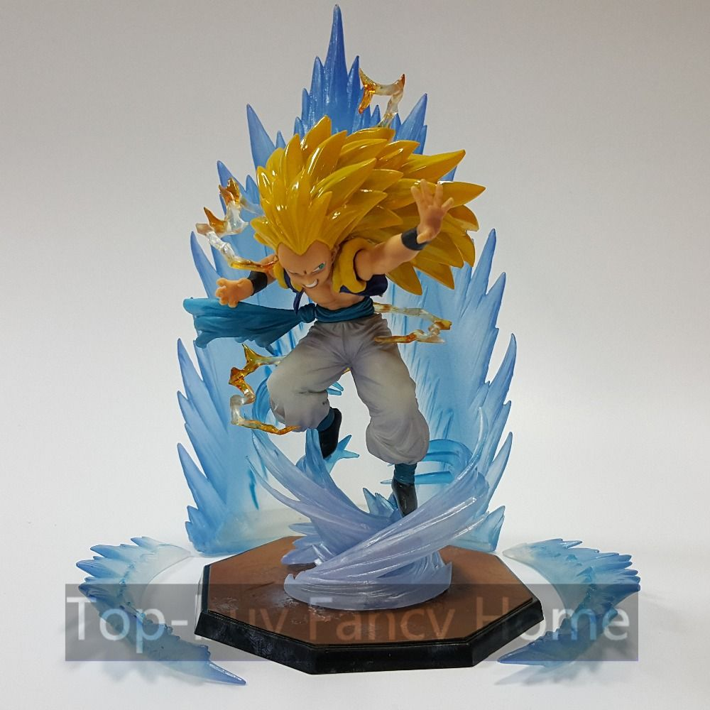Popular Brand 18cm Box Figuarts Zero Super Saiyan 3 Son Goku Pvc Action Figures Dragon Ball Z Collection Model Dbz Esferas Del Dragon Toy Suitable For Men And Women Of All Ages In All Seasons Toys & Hobbies