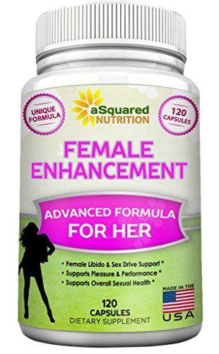 vitamins for womens libido