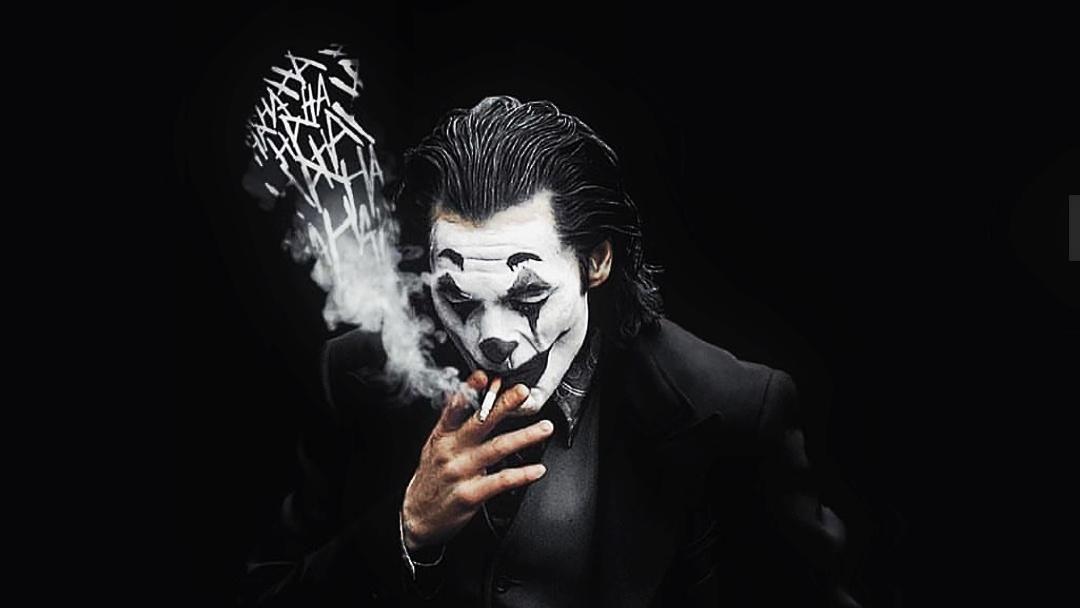 Joker 1920 X 1080 Joker Hd Wallpaper Joker Wallpapers Dark Black Wallpaper Dope wallpaper hd for pc