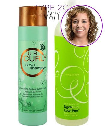 25 Best Gentle Shampoos For Curly Hair With Images Curly Hair