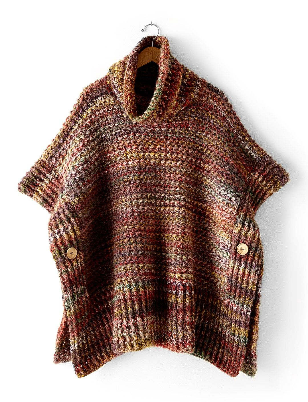 Tweed Under Wraps | This topper is a must-have fall piece this year ...