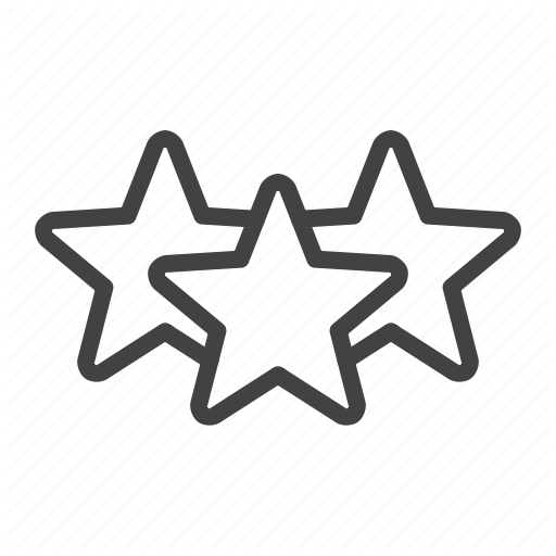 Feedback Premium Quality Rank Stars Icon Download On Iconfinder Icon Game Icon All Icon
