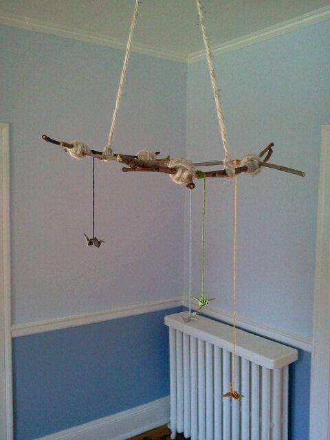 next projects inspiration | Crane mobile, Paper crane ...