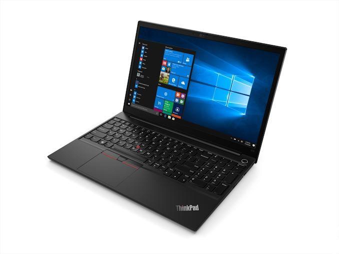 New Lenovo ThinkPad Range with Ryzen 4000 & 4000 PRO Mobile