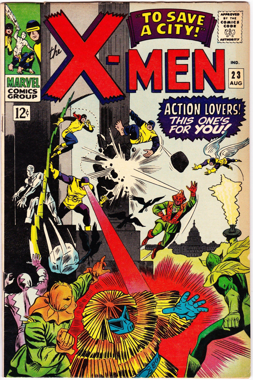 Classic X-Men Comic Book #12 Marvel Comics 1987 VERY FINE//NEAR MINT NEW UNREAD