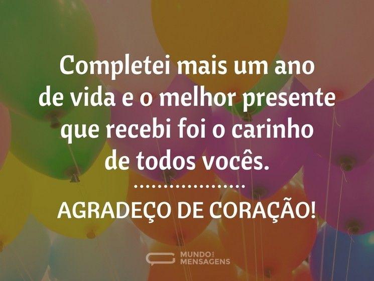 Pin De Edna Santos Em Feliz Aniversário Frases Happy Birthday E