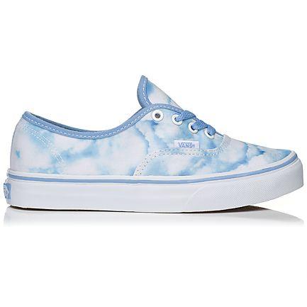 39e550481c Vans blue clouds...too cool!  45