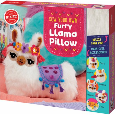 Arts Crafts Sewing Llama Pillow Pillow Crafts Crafts