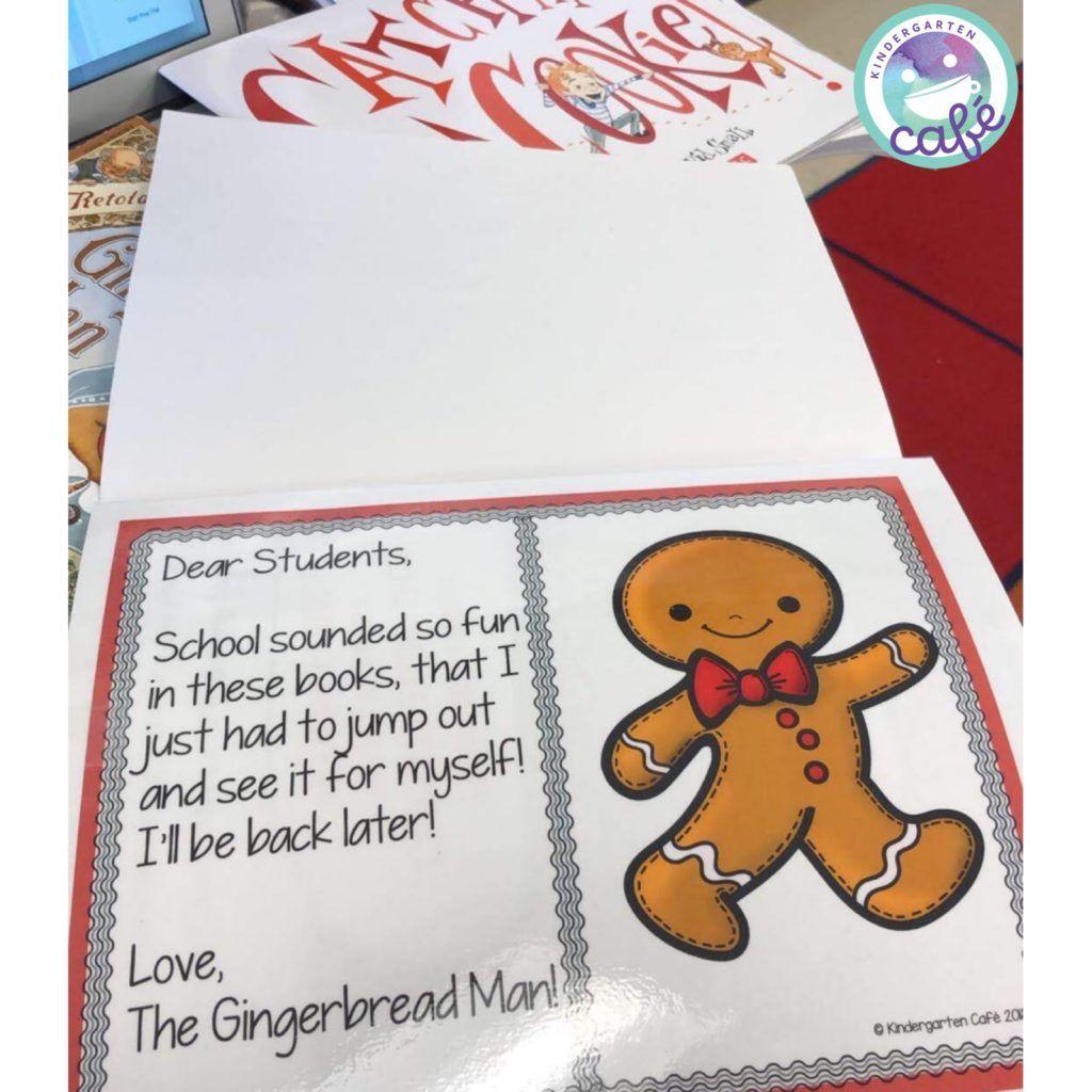 Gingerbread Week