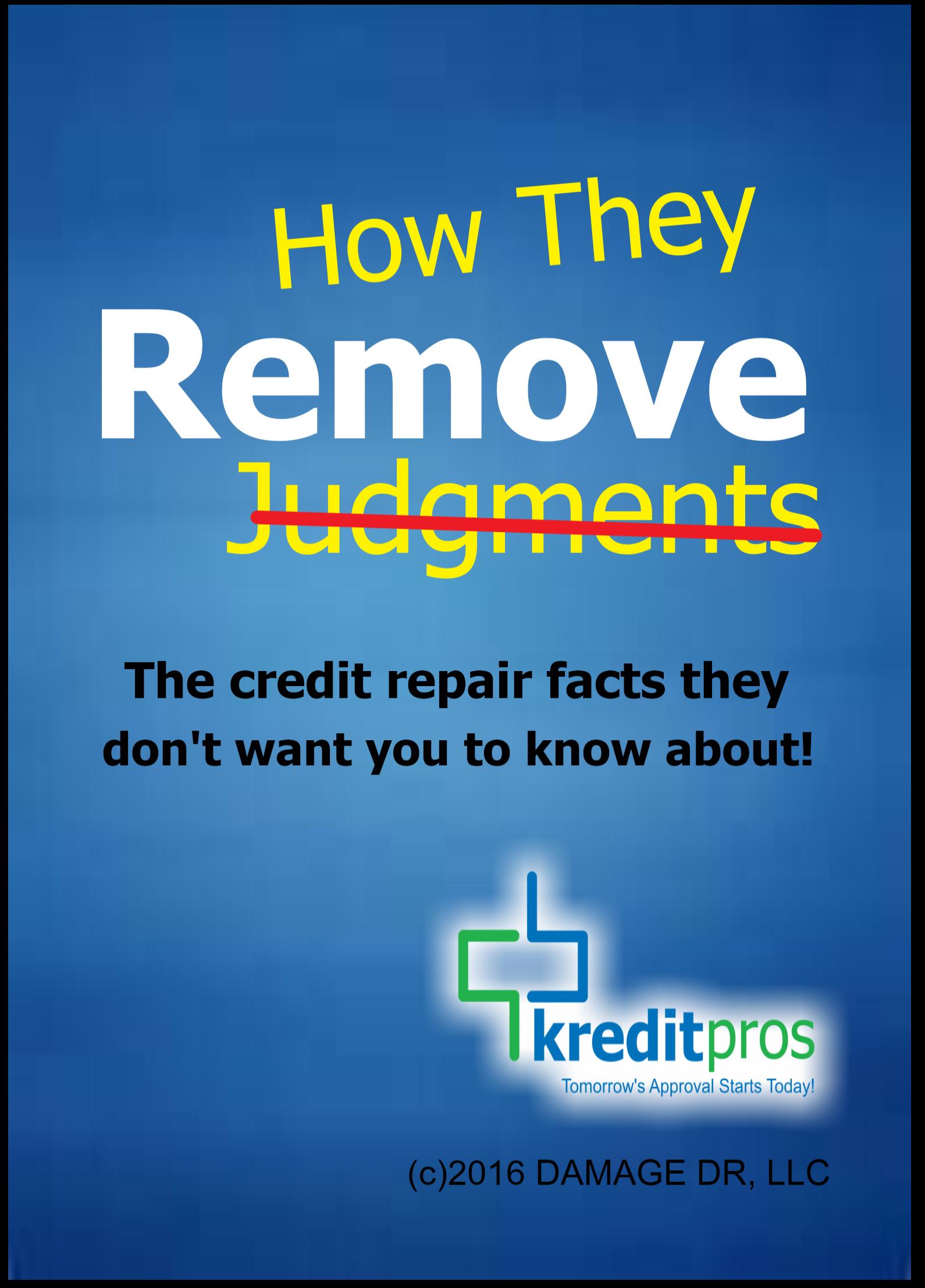 2b132869a821621c9499a71c60149ea4 - How To Get Rid Of A Judgement On Your Credit
