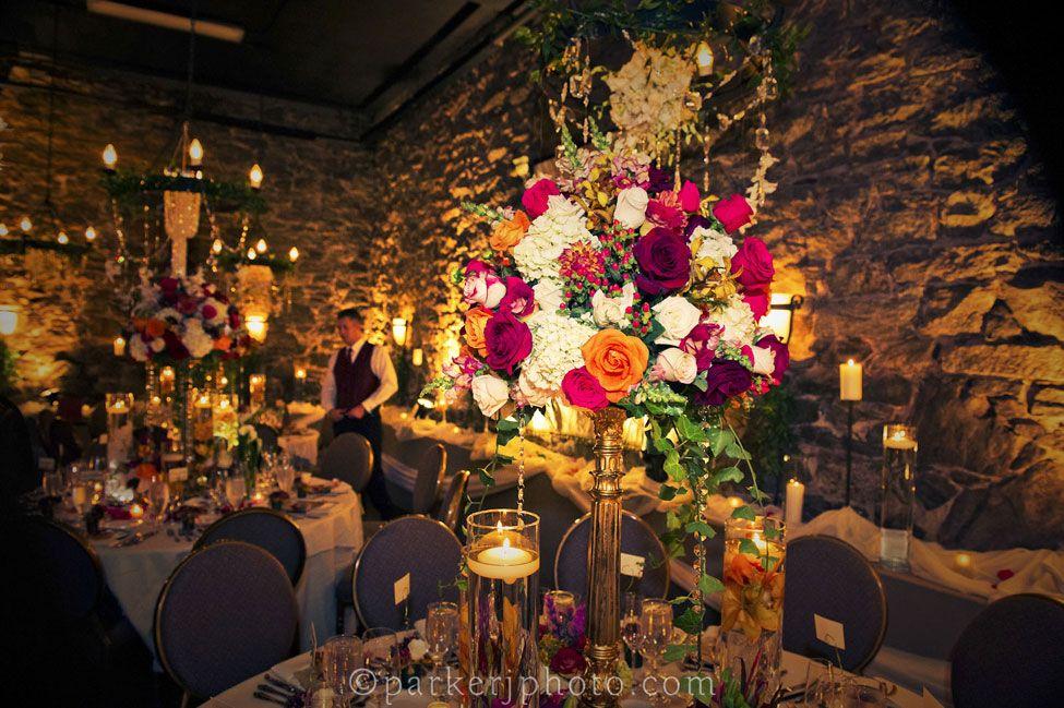 Biltmore Champagne Cellar Reception 3
