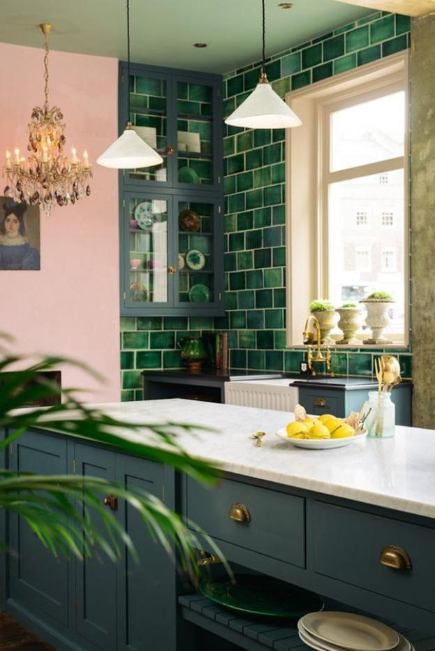 kitchen decor theme ideas in 2020   Best kitchen designs ...