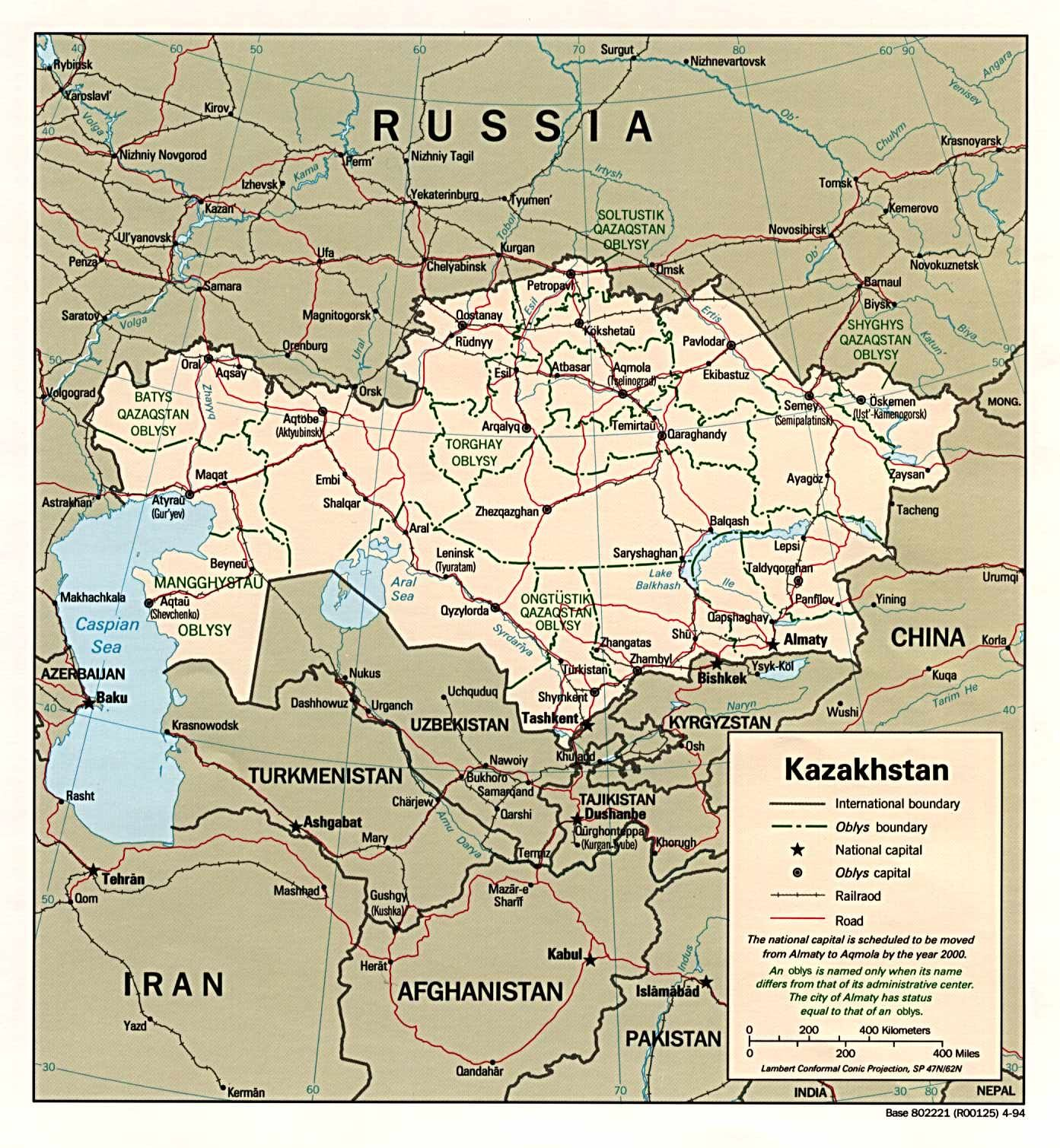 Ekaterinburg and Omsk on a map Red Slaves Pinterest Asia
