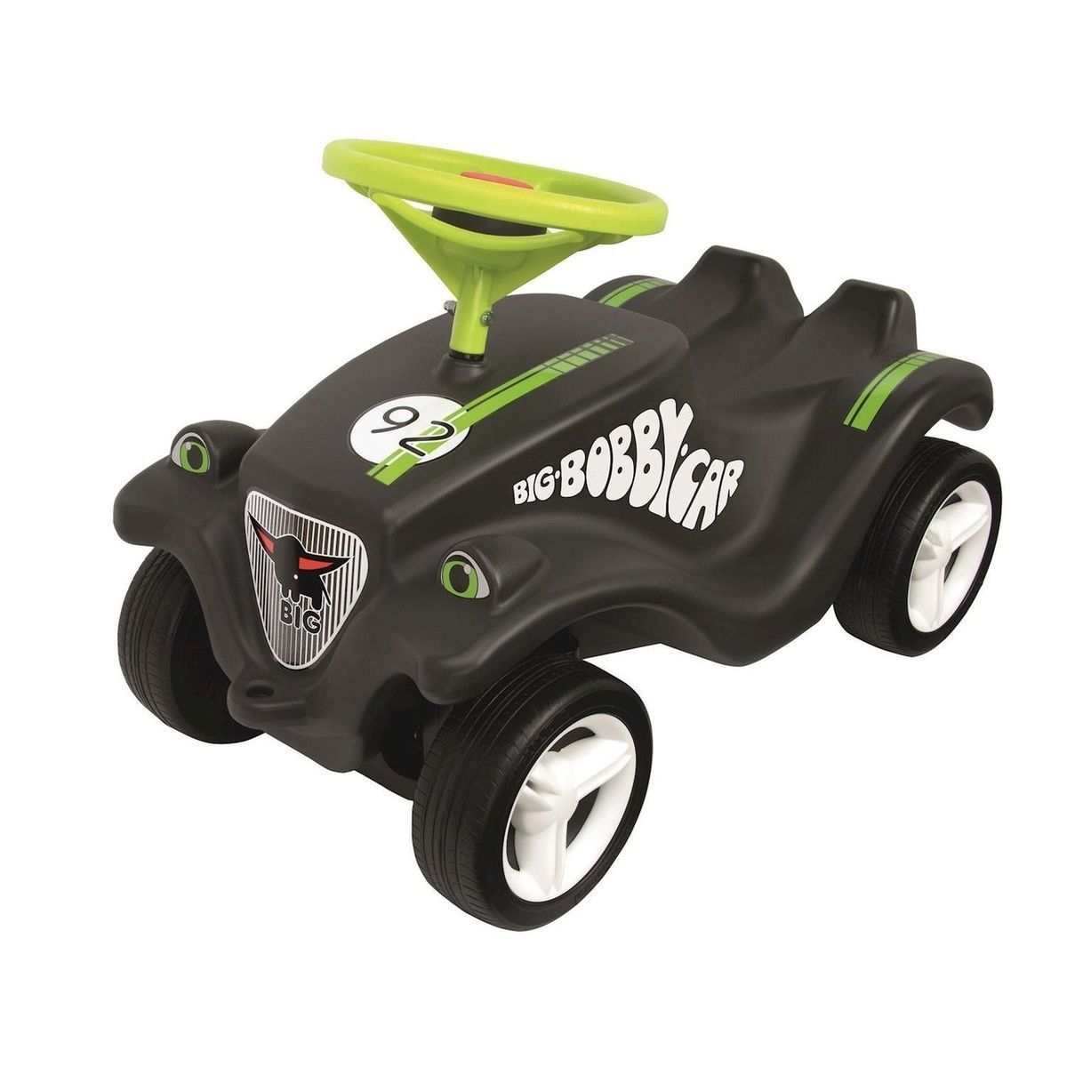 Big 80005611 Bobby-Car-Classic Racer