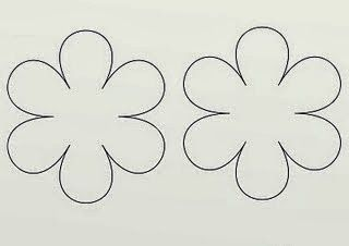 Pin On Flowers Paper