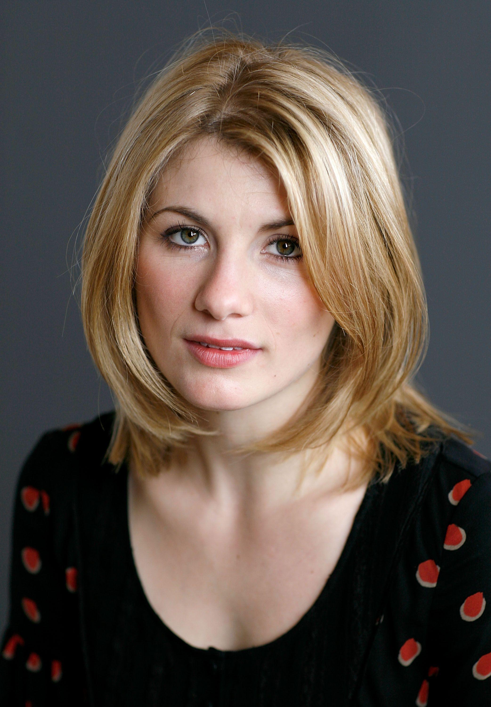 Watch Jodie Whittaker (born 1982) video
