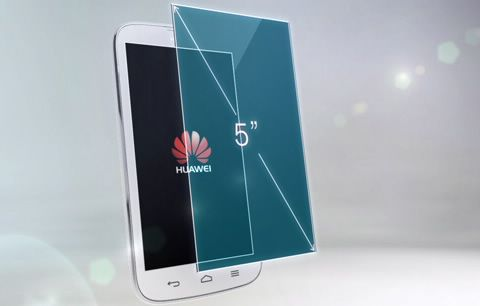 """5"""" qHD screen; gives you a bigger visual field; puts the theater in your pocket; brings you a wonderful experience."""