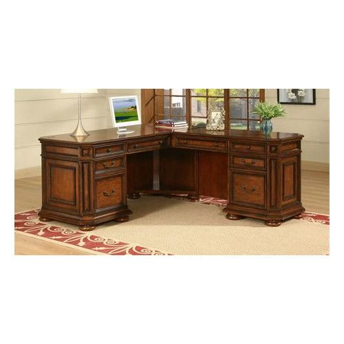 Found It At Wayfair Sidell L Shape Executive Desk Best Home