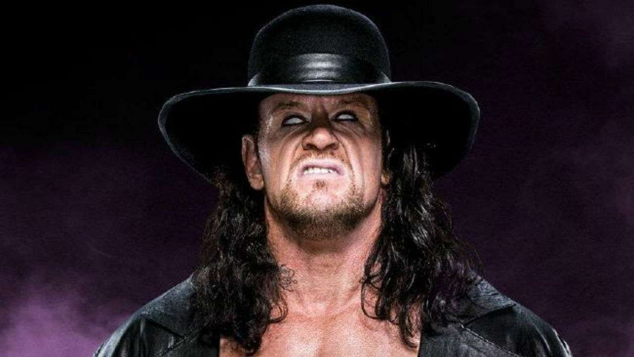 The Undertaker Will Be On Next Week's WWE RAW | Undertaker wwe ...