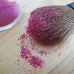 diy rote beete pulver rouge lipgloss rezept. Black Bedroom Furniture Sets. Home Design Ideas