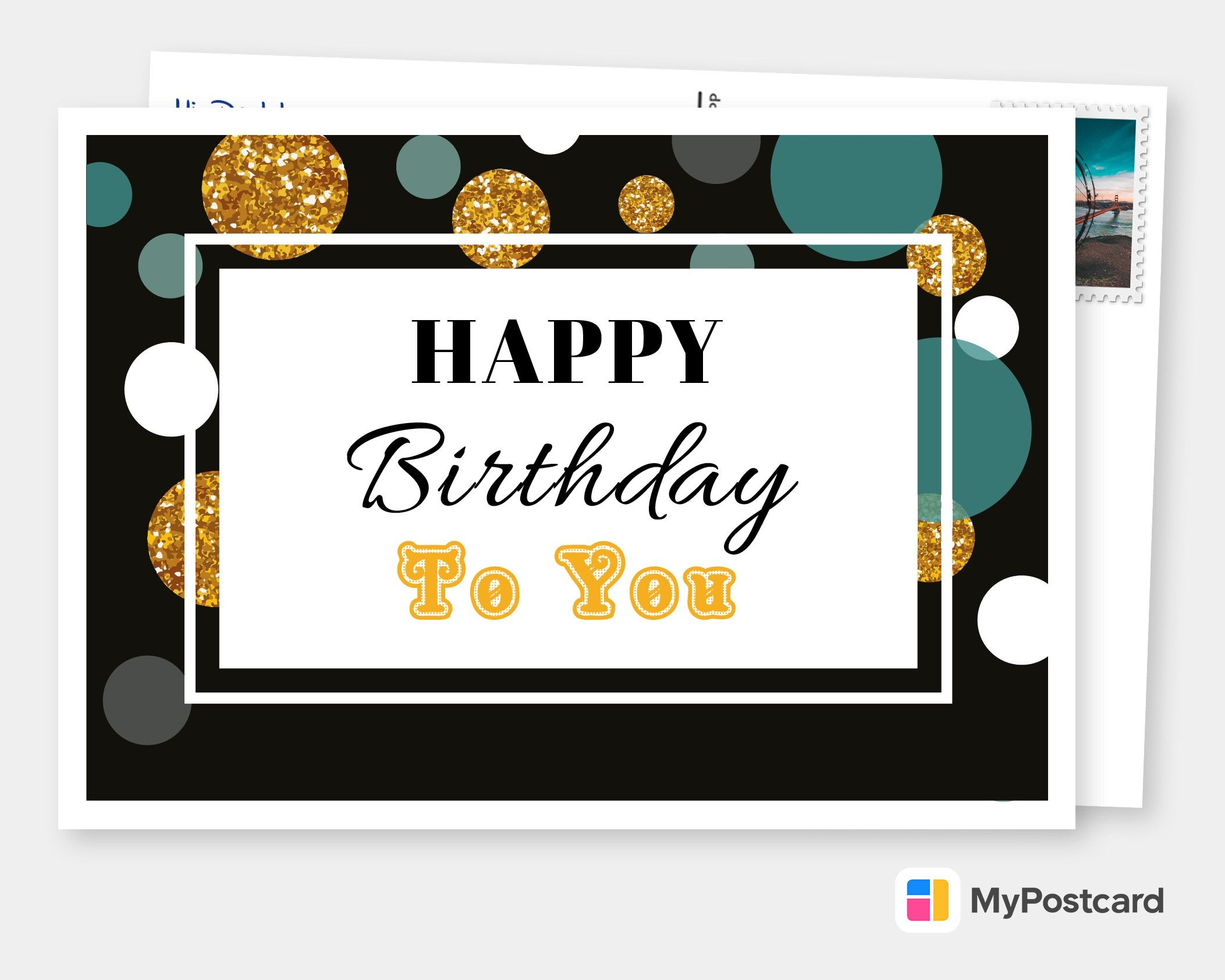 Happy Birthday Card With Name And Photo Edit Birthday Card With Name Birthday Card With Photo Birthday Wishes With Photo