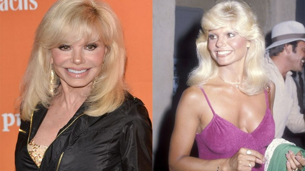 Think, loni anderson new recent have thought