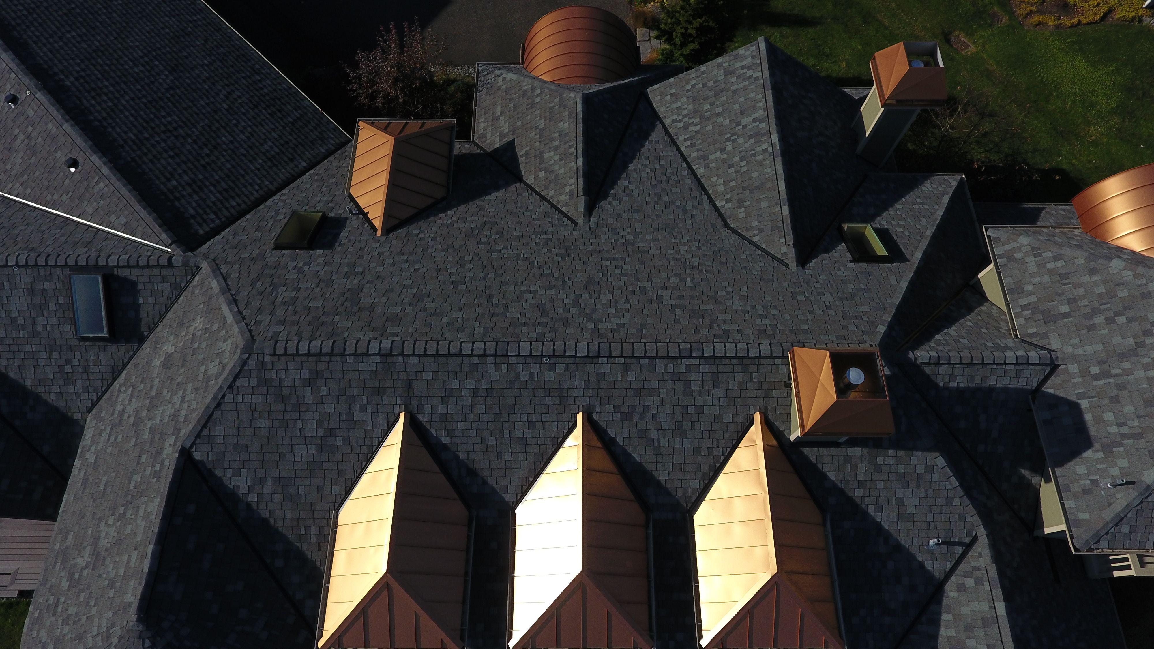 Hanley Construction Bainbridge Island Wa Roof Repair Bainbridge Island Roofing Contractors