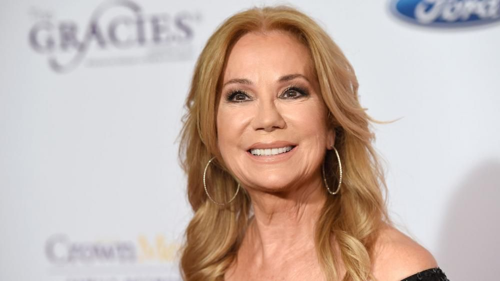 Kathie Lee Gifford Leaving For New Projects Outside Today Kathie Lee Gifford Megyn Kelly Toxic Free Beauty