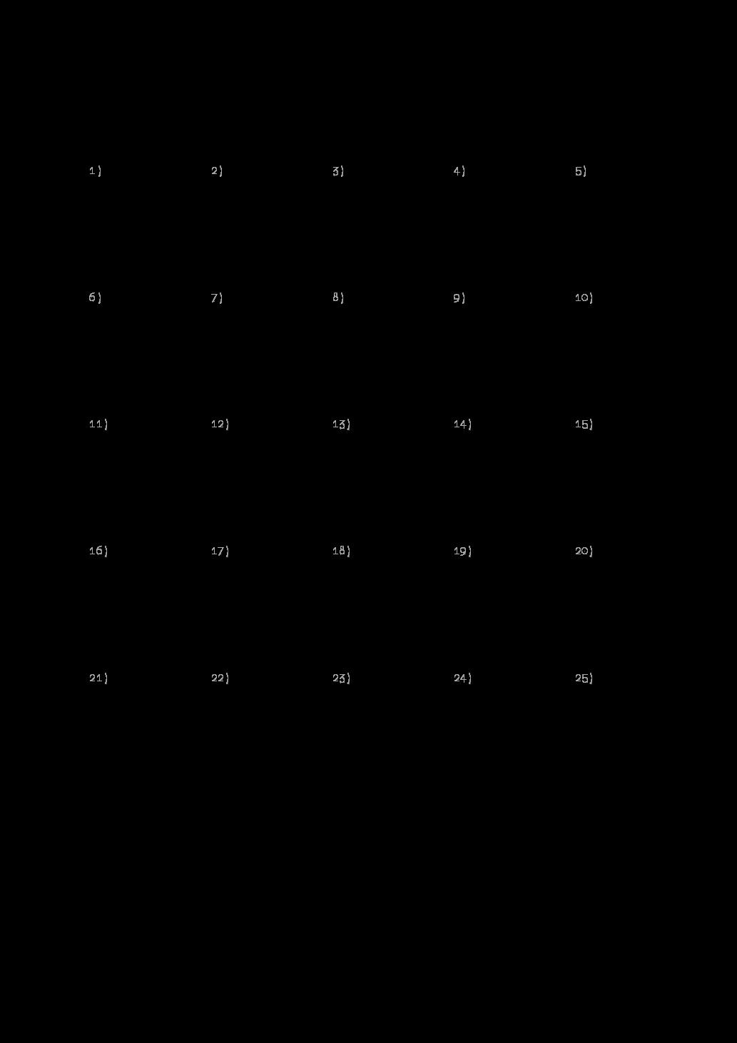 ejercicios de multiplicar para primaria | clasa-5 | Pinterest ...