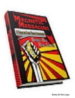 Magnetic Messaging Pdf Ebook Book Free Download Review