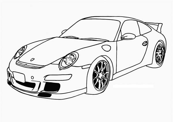 Porsche coloring pages free online printable coloring pages sheets for kids get the latest free porsche coloring pages images favorite coloring pages to