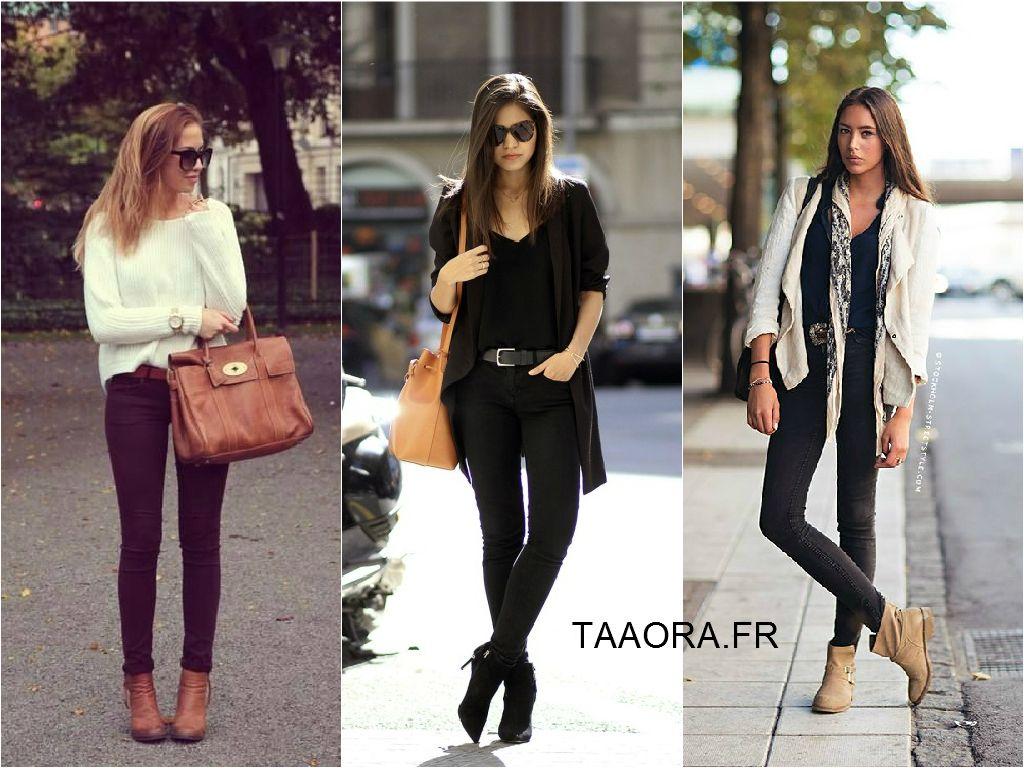 Favorit Look casual pour un rendez-vous | mode | Pinterest | Premiers  LD12