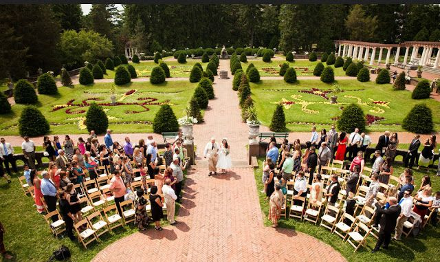Wedding Venues In The Finger Lakes Sonnenberg Gardens Wedding Lake Wedding Venues Vintage Garden Wedding Garden Wedding Venue