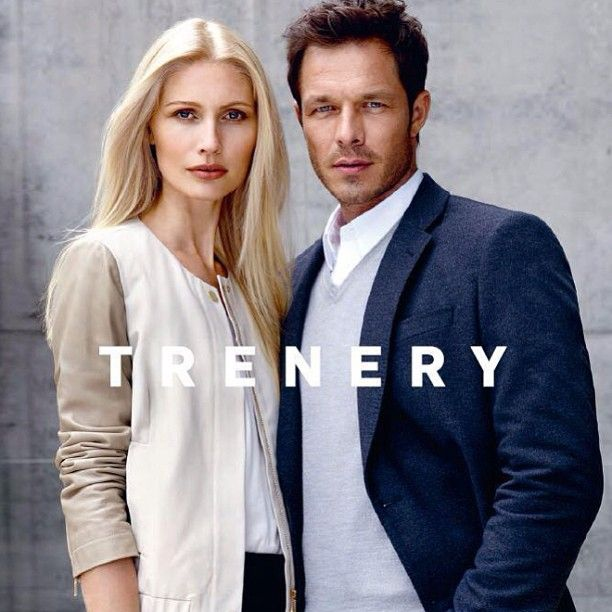 """#Autumn has arrived at Trenery. Embrace #timeless yet #modern style with out new collections, in store now."""