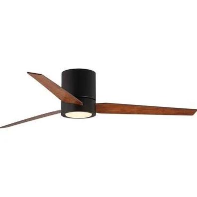 Modern Flush Mount Ceiling Fan Google Search Ceiling Fan
