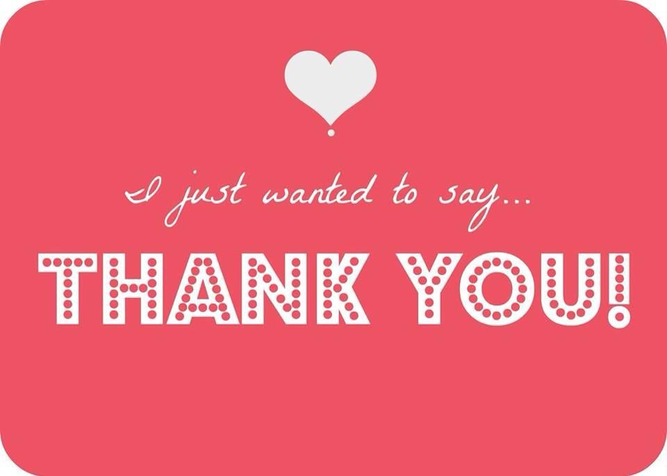 Thank You Thank You Quotes Words Sayings