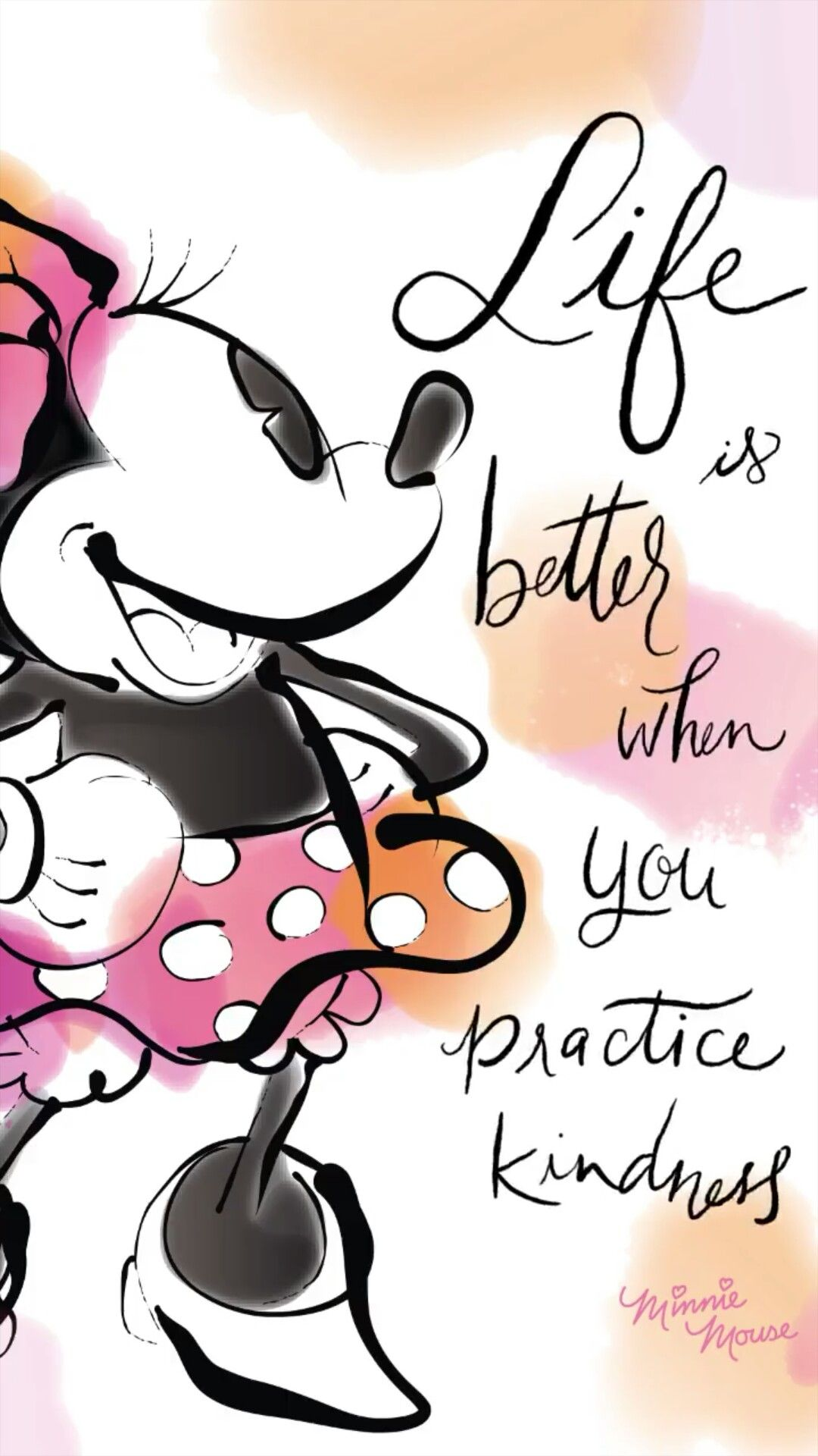 Pin by liza.art シ on iphone wallpapers Mickey mouse