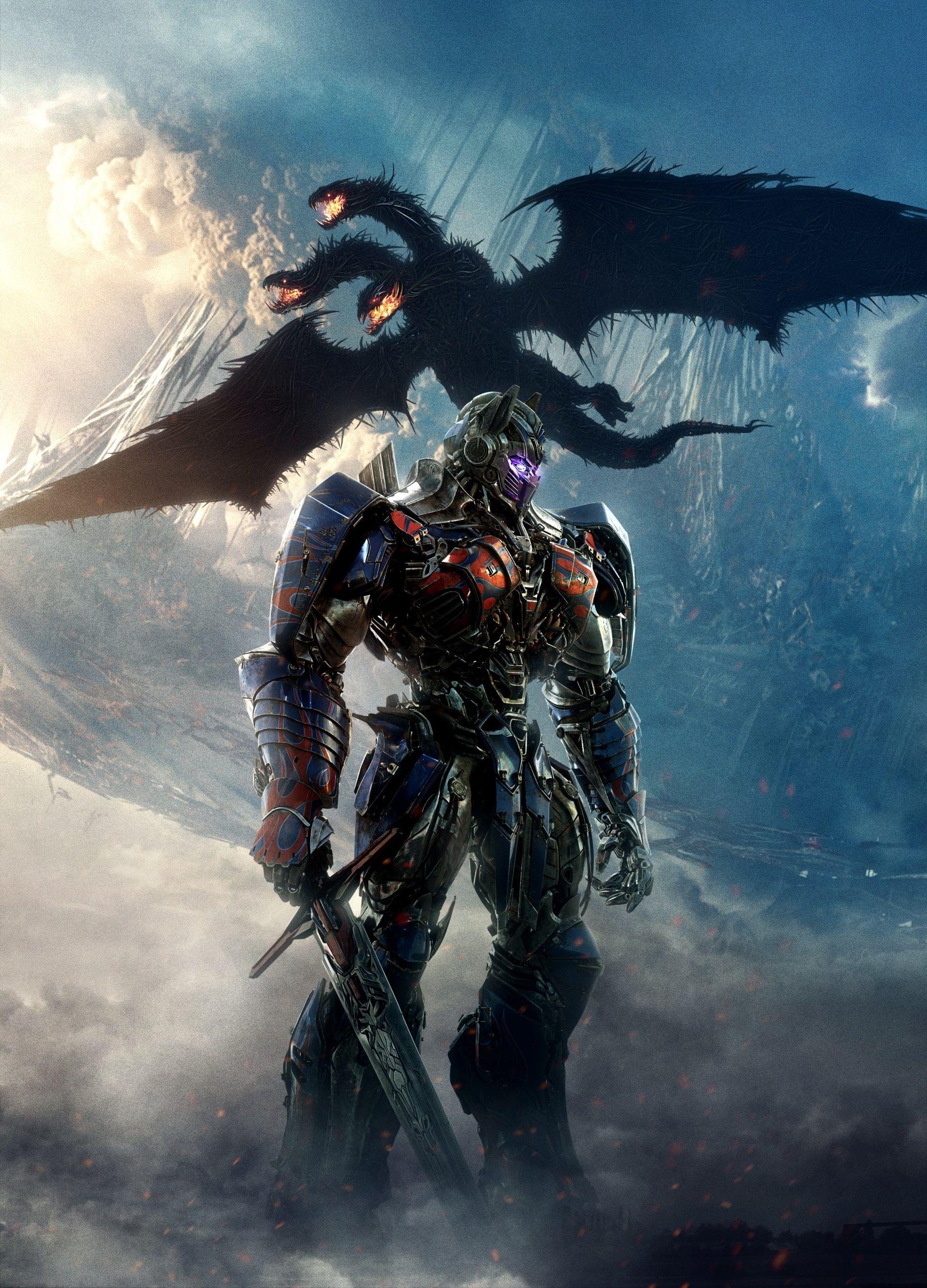1920x2667 Transformers The Last Knight Wallpaper Hd Pc Download