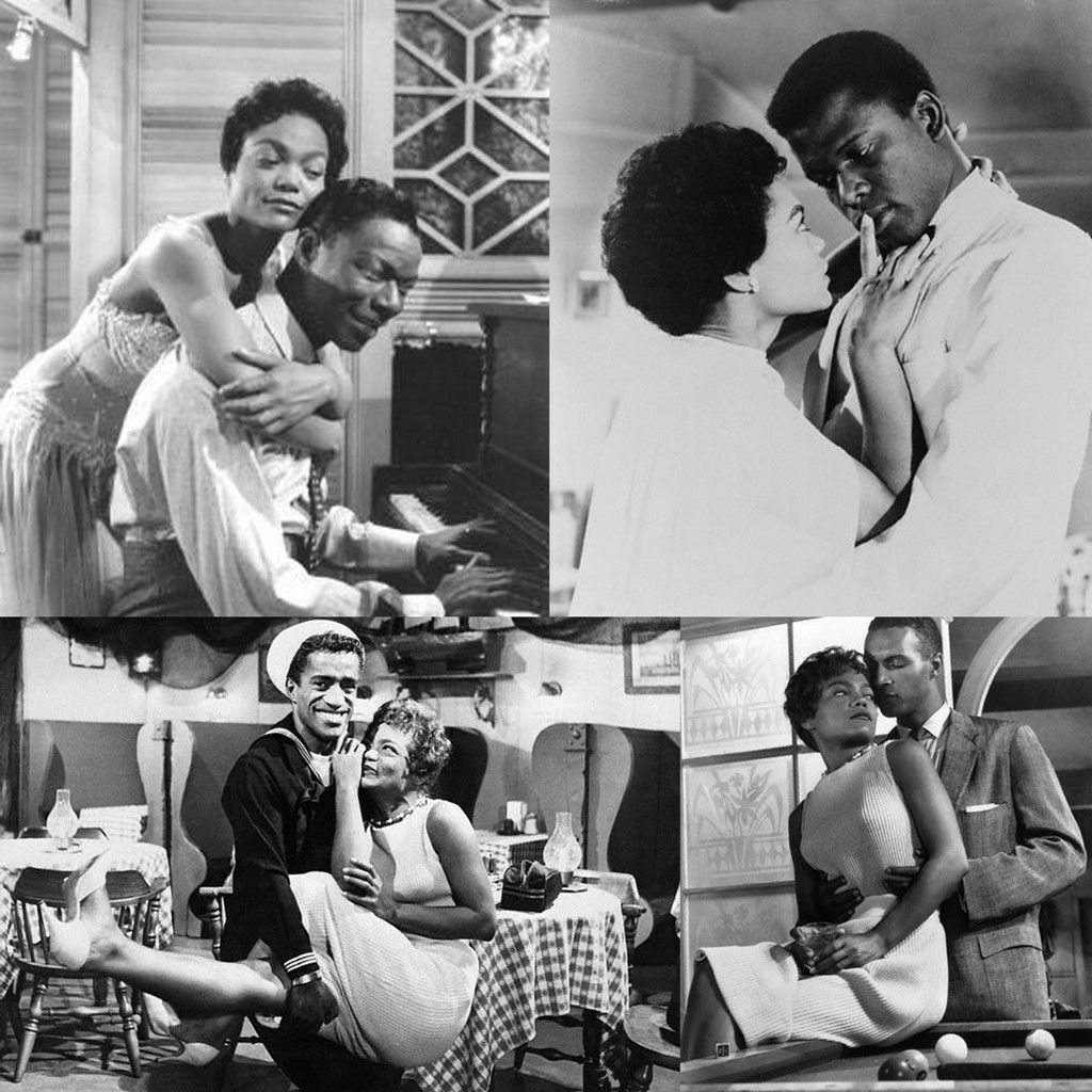 Eartha Kitt One Of The All Time Great Female Vocalists Her Early Work Is Absolutely Bewitching Eartha Kitt Eartha Black And White Movie