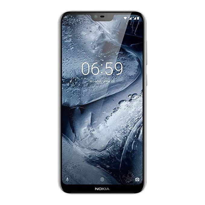 Nokia 6.1 Plus Suomi